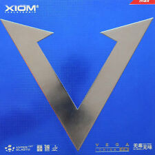 Xiom Vega Chine tennis de table-revêtement Surface de tennis de table