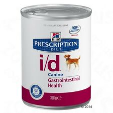 Hill's i/d Prescription Diet Canine Umido 12 Scatolette da 360 gr OFFERTA