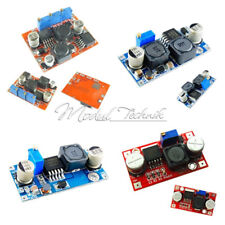 Digital Display LM2577 LM2577S LM2596S Step Up/Down DC-DC Converter Power Module