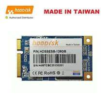 HooDisk mini PCIe 6GB/s mSATA3.0 32/64/128/240/512 GB SSD Drive Notebook Laptop