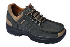 WOODLAND ORIGINAL MENS 4092 B.GREEN ADVENTURE CASUAL LACED SHOES SALE