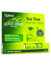 Optima Australian Tea Tree Blemish Stick 7ml