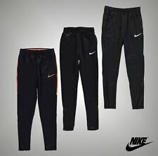 New Junior Boys Nike Football Academy Sweatpants Tracksuit Bottoms Size Age 7-13