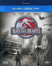 5050582899665 UNIVERSAL PICTURES BLU-RAY JURASSIC PARK 3 (BLU-RAY+DIGITAL COPY)