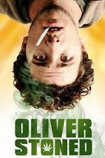 CULT MEDIA DVD OLIVER, STONED 2014 FILM - COMICO/COMMEDIA  (8034108782553)