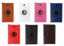 Leather 360° Rotating Case Cover for Samsung Galaxy Tab 4 7.0 T230,T231,T235