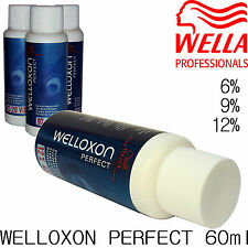 Wella, Welloxon Perfect Oxidant  6%, 9%, 12% 60 ml (10,25 EUR / 100 ml)