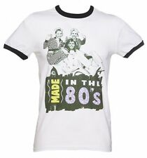 Official Men's Pat Sharp Made in the 80s T-Shirt