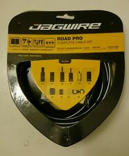 jagwire road pro cable kit, grey