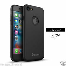 """ORIGINAL IPAKY 360 Degree Hybrid Front Back Cover Case For Apple iPhone 7 (4.7"""")"""