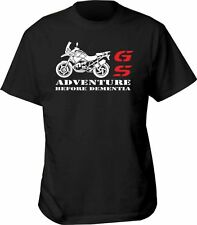 bmw t shirt adventure gs r1200gs r1200 motorcycle premium quality gift size gift