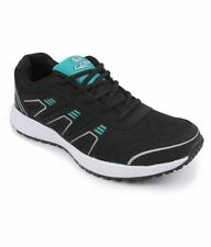 Lancer Brand Mens Black,S.Green Sports Shoes Malaysia-7
