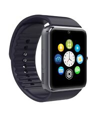 ***2016***UK SELLER + STOCK* Latest SMART WATCH Android IOS Samsung Apple iPhone
