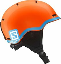 Salomon Grom Skihelm Kinder