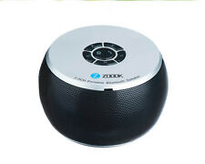 ZOOOK BLUE AIR DRUM ZB-BS100 BLUETOOTH SPEAKER WITH DYNAMIC HD SOUND