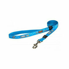 Rogz Scooter Nylon Dog Lead - Accessories  Dog Leads Nylon