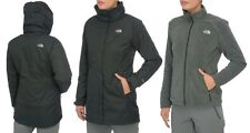 North Face Womens Triton Tricimate Parka Jacket Black  - XS