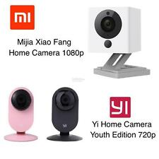 XIAOMI Mi XiaoYi Yi Home Camera  Mijia 360° WiFi CCTV Night Vision ANTS