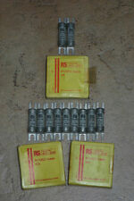 A1 HRC fuses by RS components - 2A, 6A, 10A