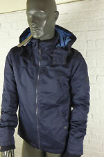Tom Tailor Denim Jacke NEU Technical Jacket Kapuze UVP:99,95€ 3532338.00.12
