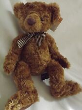 RUSS BERRIE Bears From The Past #2810