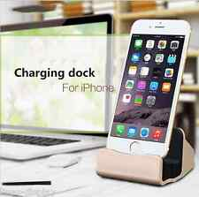 USB TYPE-C Sync Data Charging Dock Station Desktop Docking Charger USB Cable