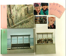 BTS You Never Walk Alone CD(No PhotoCard) & Booklet OR Official PhotoCard Only