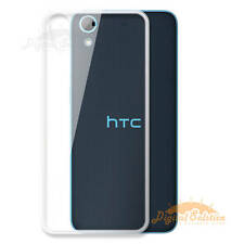 Transparent Silicon Soft Back TPU Cover for HTC Desire 626G Plus