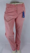 Cecil NEW YORK 370105 NEU Rosa Low Rise Loose Fit Tapered Leg Sommer