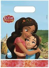 Disney Elena of Avalor | Isabel Party Bags | Loot Bags | Favour Bags 1-48pk