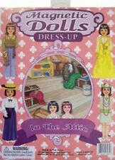 Smethport Specialty Magnetic Dolls Dress-up In the Attic