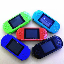 "4.3'' SCREEN 8GB 32 BIT ;2.7"" PXP 3 PVP 1GB  16 BIT FAST VIDEO HANDHELD CONSOLE"