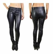 WILLIAM RAST LEATHER PANTS WHOLESALE ASSORTED SIZE SMALL LARGE LOTS MIXED SIZES