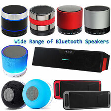 Wireless Bluetooth Portatile Mini Altoparlanti per Samsung iPhone iPad iPod