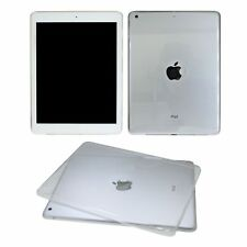 ULTRA SOTTILE SLIM CUSTODIA IN SILICONE 0,3MM accessori protezione per iPad
