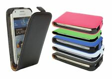Cellulare Cover pelle PU per Samsung Galaxy Trend Plus S7580@COFI