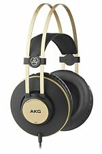 AKG K92 Closed Back Headphones New In Box