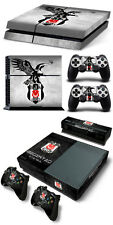 Autocollant Besiktas ''console + 2 manettes'' Sony PlayStation 4 ou Xbox ONE