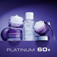 Avon Anew Platinum Anti-Wrinkle Anti Age Recontouring 14 day System 60+ for Face