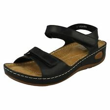 LADIES DOWN TO EARTH F10450 SANDAL