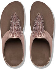 FITFLOP CHA CHA 2017 rose gold
