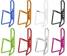 M-Wave Bicycle Cycle Bike Mountain Aluminium Drink Bottle Cage Various Colours