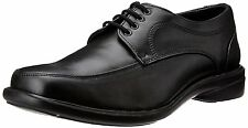 FORTUNE BY LIBERTY BRAND MENS BLACK LACE FORMAL SHOES LG-1291