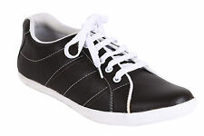Quarks Men's Stylish Casual Sneakers - Brown Color - Q1060BR