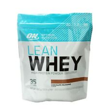 Lean Whey 930 g - Optimum Nutrition - Diet shake