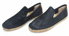 UGG AUSTRALIA WOMAN SNEAKER SLIP ON SHOES W RINNE CALF HAIR SCALES 1007150