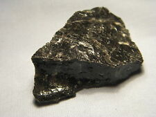 Rough Natural Black Obsidian 70 gram pc
