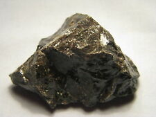 Rough Natural Black Obsidian 146 gram pc