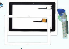 Digitizer Pantalla Tactil touch screen glass para Acer Iconia One B3-A20 10.1