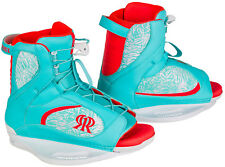 RONIX LUXE Boots 2017 candy blue Wakeboard Bindung